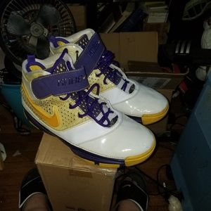 Nike Kobe 2